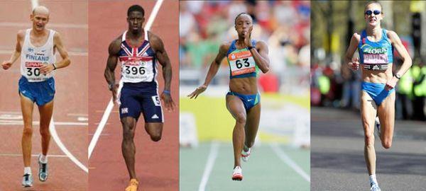 maratonisti si sprinteri